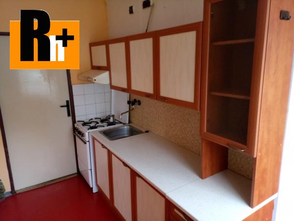 Foto Trenčianske Teplice SNP na predaj 3 izbový byt