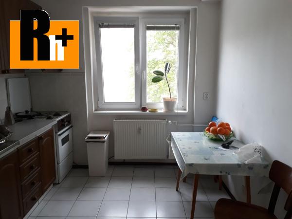 Foto 3 izbový byt Bratislava-Ružinov Trenčianska na predaj - rezervované
