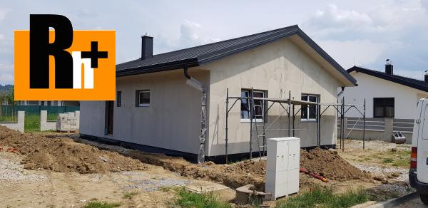 Foto Na predaj rodinný dom Svederník Lipová Alej - Holodom - rezervované