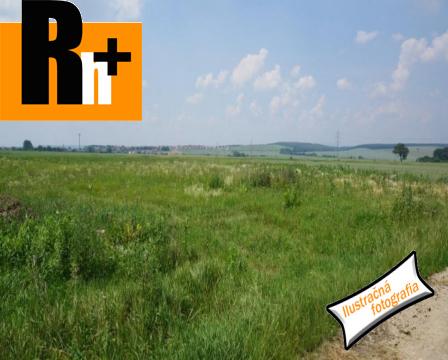 Foto Na predaj Turčianske Teplice Diviaky pozemok pre bývanie - TOP ponuka