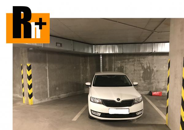 Foto Na predaj garáž jednotlivá Žilina Vlčince