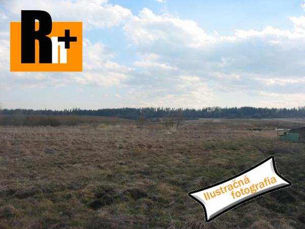 Foto Krupina INVESTMENT OPORTUNITY na predaj poľnohospodárska pôda -