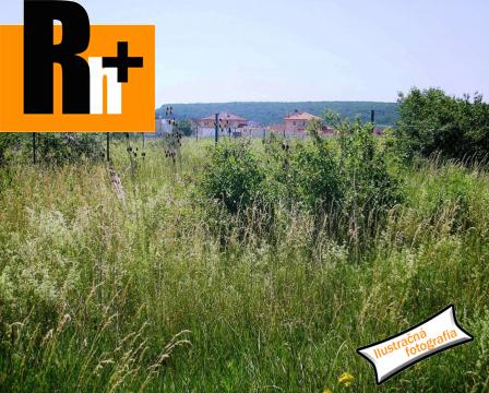 Foto Na predaj pozemok pre bývanie Vrútky - TOP ponuka