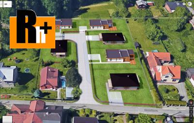 Na prodej Ostrava Michálkovice Sládečkova pozemek pro bydlení - 622m2