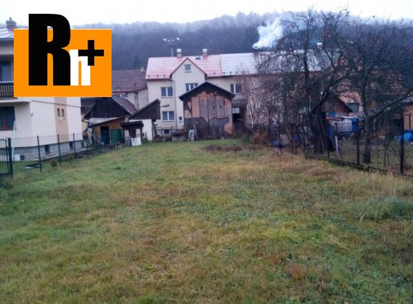 Foto Na predaj rodinný dom Krásno nad Kysucou - 1213m2