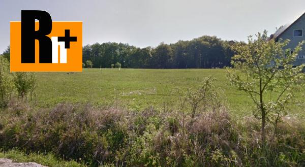 Foto Horná Súča Krásny Dub pozemok pre bývanie na predaj - exkluzívne v Rh+