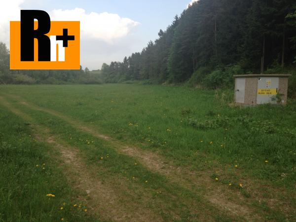 Foto Rajecké Teplice pozemok pre bývanie na predaj - exkluzívne v Rh+
