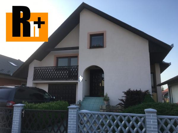 Foto Rodinný dom na predaj Valaliky . -