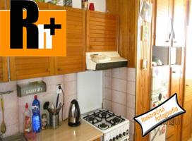Na predaj 3 izbový byt Martin - s balkónom