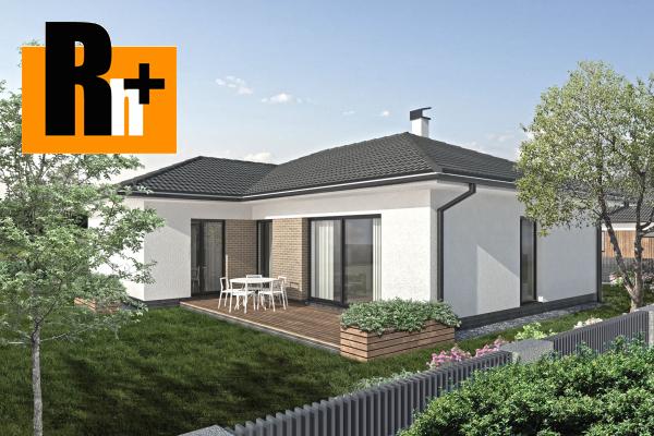 Foto Rodinný dom na predaj Beckov , - novostavba