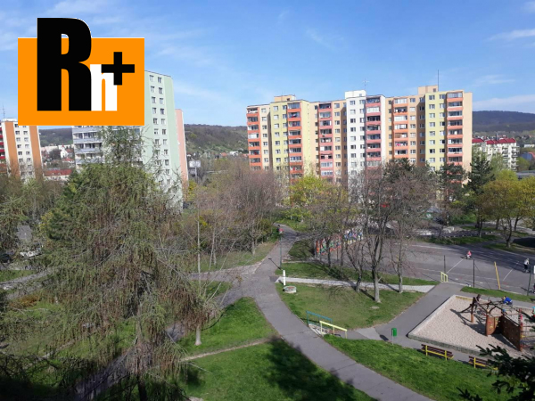 Foto Na predaj Bratislava-Dúbravka Červeňákova 5 a viac izbový byt - TOP ponuka