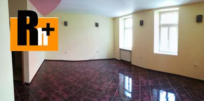 Na prenájom Žilina centrum 2 izbový byt