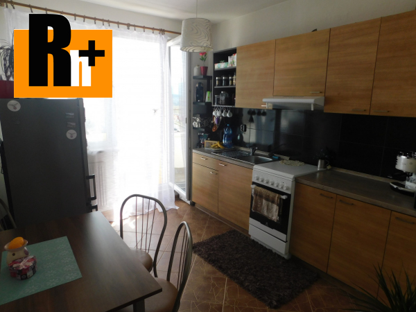 Foto 3 izbový byt Žilina Hájik 70m2 na predaj - rezervované
