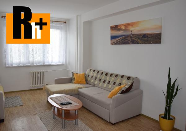 Foto Na predaj 1 izbový byt Trenčín Pred poľom - rezervované