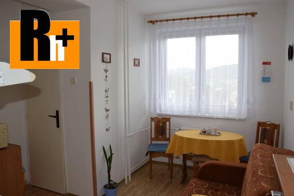 2. obrázok Na predaj 1 izbový byt Trenčín Pred poľom