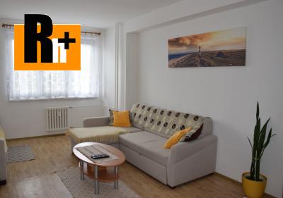 Na predaj 1 izbový byt Trenčín Pred poľom