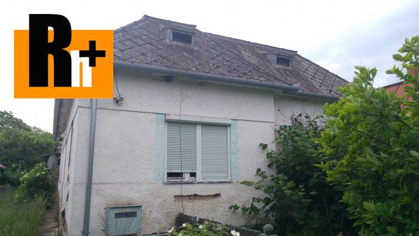 Foto Na predaj rodinný dom Stretavka .