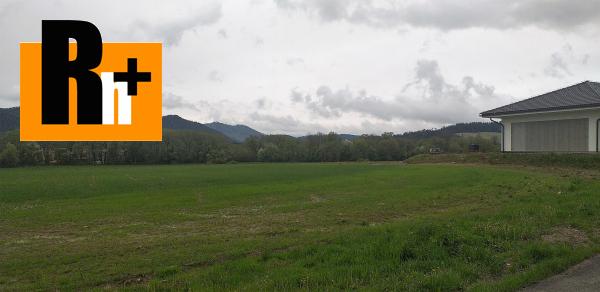 Foto Na predaj pozemok pre bývanie Batizovce Hviezdoslavova