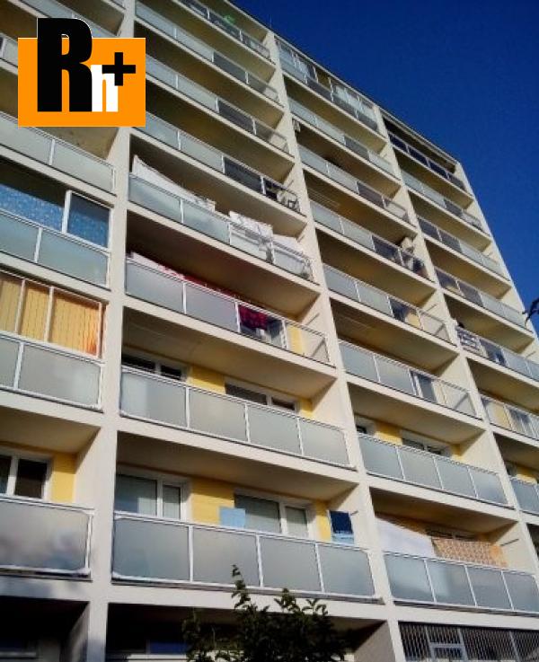 Foto Na predaj 3 izbový byt Košice-Dargovských hrdinov Dvorkinova -