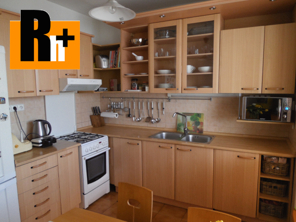 Foto 3 izbový byt Galanta sever na predaj - rezervované