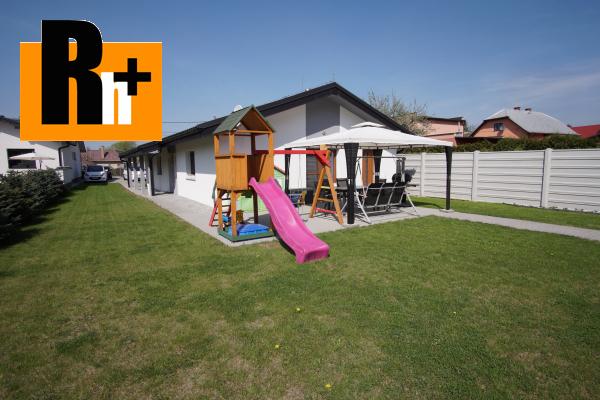 Foto Na predaj Varín 1496m2 rodinný dom - rezervované