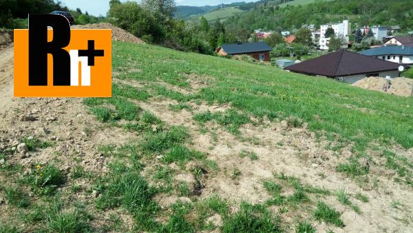 Foto Bytča Petrovice na predaj pozemok pre bývanie -