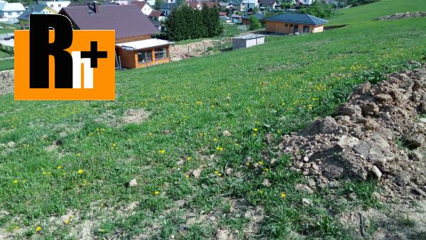 2. obrázok Bytča Petrovice na predaj pozemok pre bývanie -