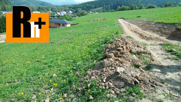 4. obrázok Bytča Petrovice na predaj pozemok pre bývanie -