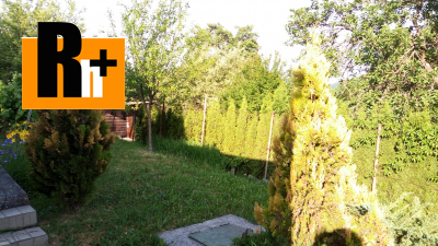 Záhrada Svinica Viničný vrch na predaj - ihneď k dispozícii