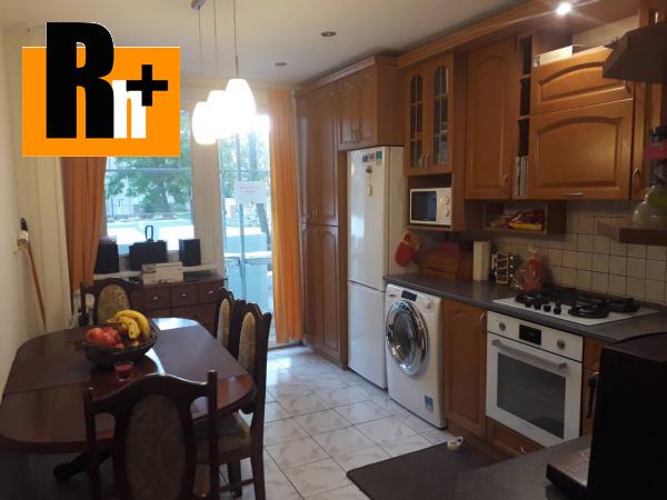 Foto 3 izbový byt na predaj Šamorín Cintorinska - TOP ponuka