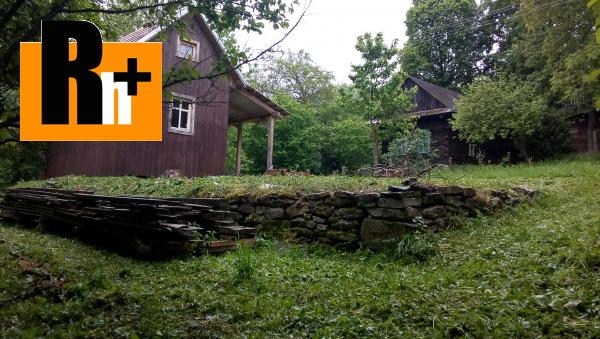 Foto Chata Záriečie na predaj