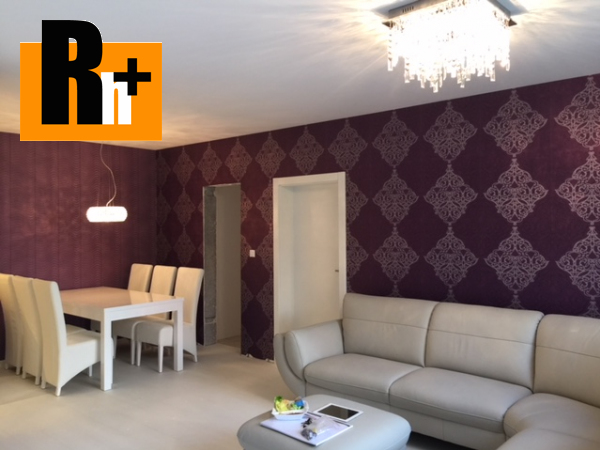 Foto 4 izbový byt Trnava Veterná na predaj - s terasou
