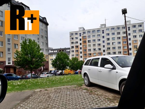 Foto Považská Bystrica Rozkvet na predaj 3 izbový byt - ihneď k dispozícii
