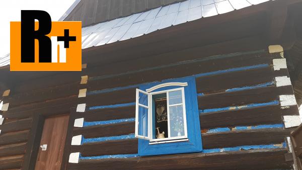 Foto Osturňa chalupa na predaj