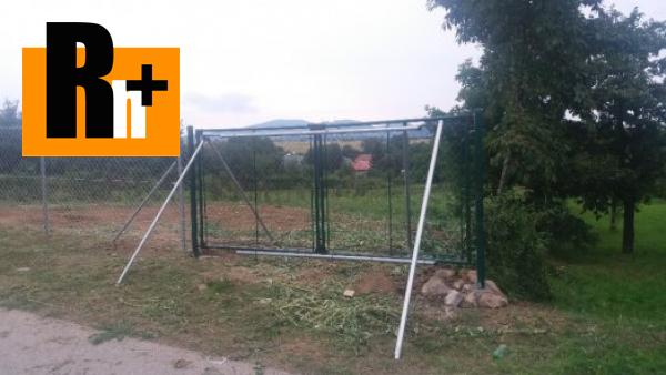 Foto Pozemok pre bývanie Kalša na predaj