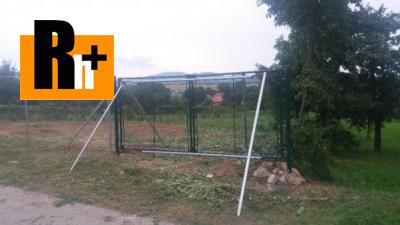 Pozemok pre bývanie Kalša na predaj
