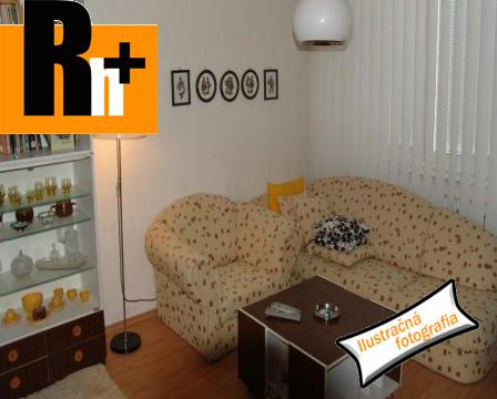 Foto 4 izbový byt na predaj Žilina Vlčince -kúsok od centra - zrekonštruovaný