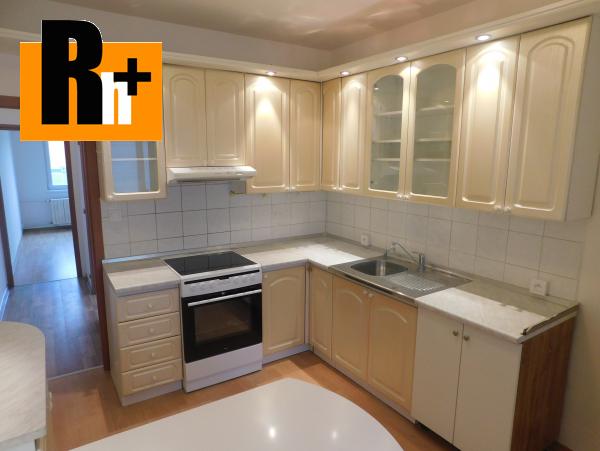 Foto Na predaj 3 izbový byt Žilina Solinky 70m2 - rezervované