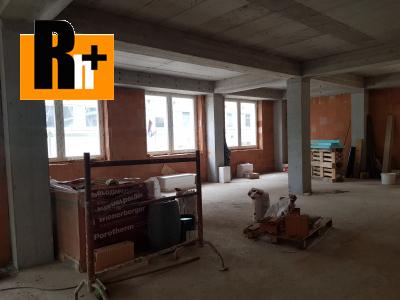 Obchodné priestory Žilina Vlčince na predaj - vo výstavbe 2