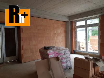Obchodné priestory Žilina Vlčince na predaj - vo výstavbe 5