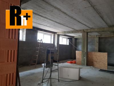 Obchodné priestory Žilina Vlčince na predaj - vo výstavbe 7