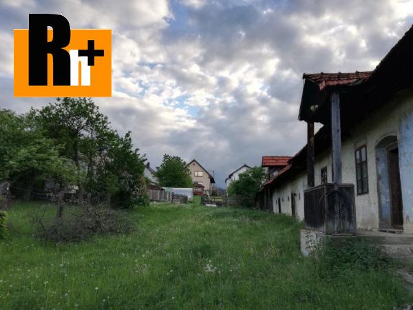 Foto Chata na predaj Vysoké Tatry Kišovce - exkluzívne v Rh+
