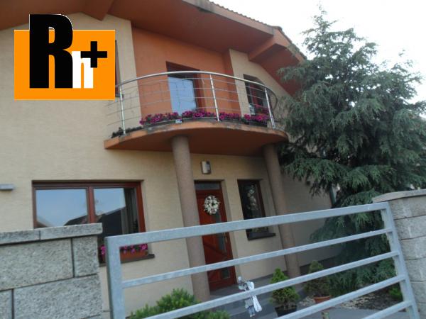 Foto Rodinný dom na predaj Vinohrady nad Váhom Vinohrady nad Váhom - TOP ponuka