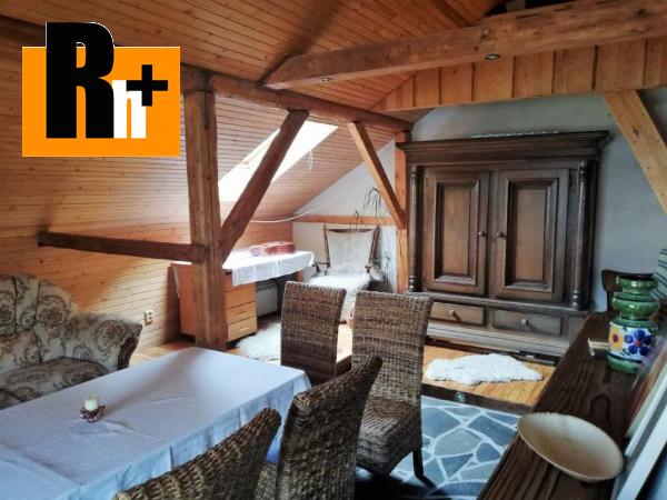 Foto Štrba na predaj rodinný dom - exkluzívne v Rh+