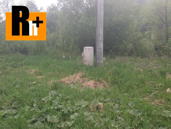 Foto Pozemok pre komerčnú výstavbu Rajecké Teplice Žilina na predaj - exkluzívne v Rh+