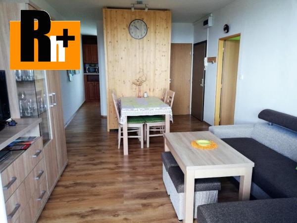 Foto 3 izbový byt Štrba Tatranská Štrba na predaj - rezervované