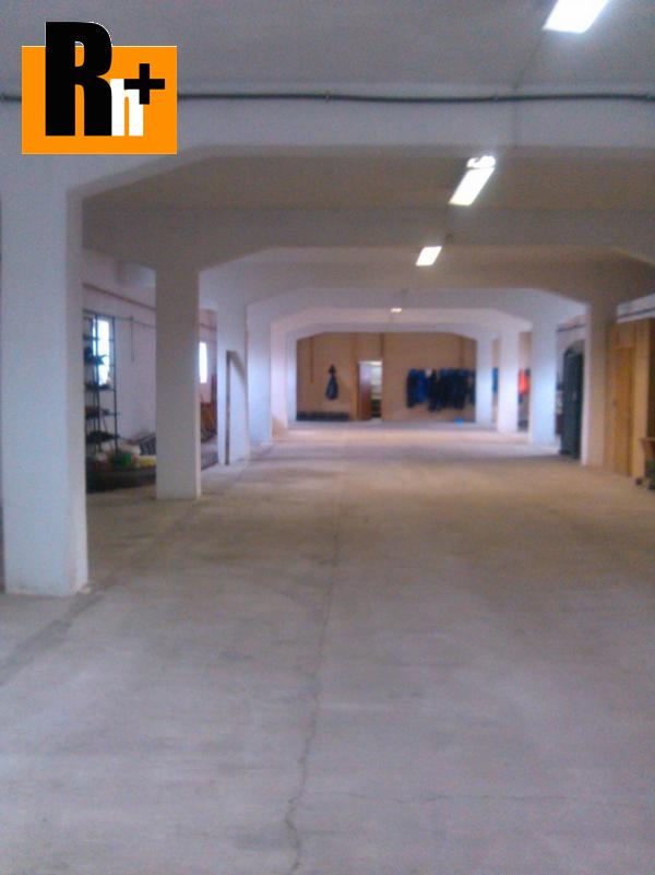 Foto Vysoká pri Morave Hlavná na predaj priemyselný areál - TOP ponuka