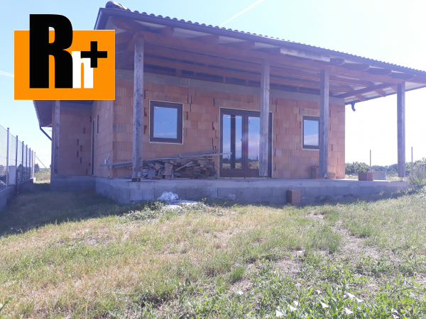 Foto Na predaj rodinný dom Šenkvice Kozáre - TOP ponuka