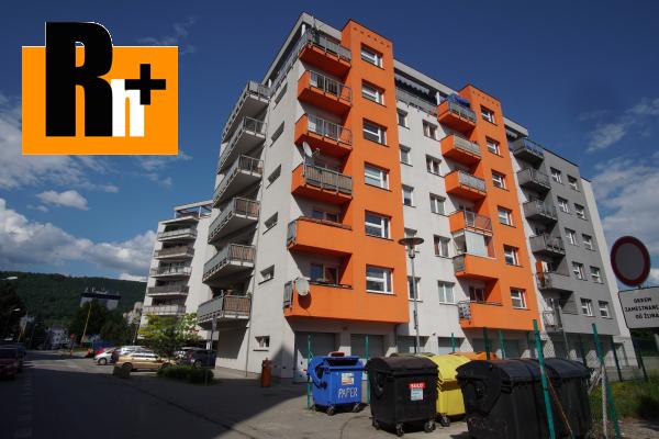 Foto Žilina centrum 90m2 na predaj 3 izbový byt - exkluzívne v Rh+