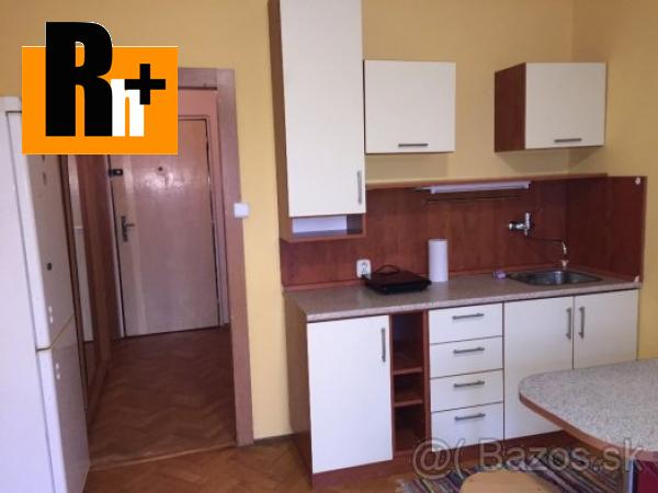 Foto Košice-Staré Mesto Karpatská na predaj garzónka